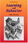 9780534346911: Learning and Behavior