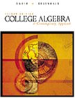 9780534351472: College Algebra: A Contemporary Approach