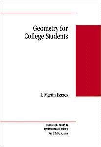 9780534351793: Geometry for College Students