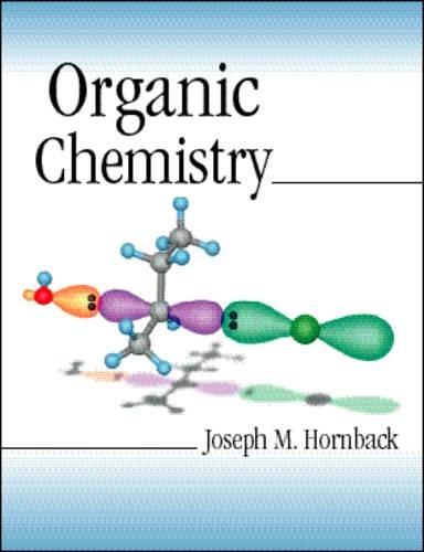 9780534352547: Organic Chemistry