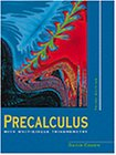 9780534352752: Cengage Advantage Books: Precalculus with Unit-Circle Trigonometry