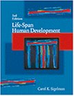 9780534354428: Life-Span Human Development (with InfoTrac College Edition)