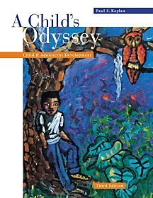 9780534355036: A Child's Odyssey: Child and Adolescent Development