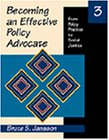 9780534355203: Becoming an Effective Policy Advocate: From Policy Practice to Social Justice