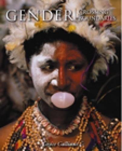 9780534355821: Gender: Crossing Boundaries