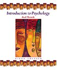 9780534356118: Introduction to Psychology