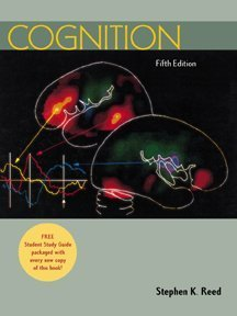 9780534356415: Cognition: Theory and Applications
