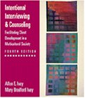 9780534357566: Intentional Interviewing and Counseling: Facilitating Client Development in a Multicultural Society