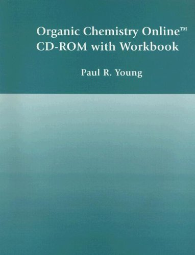 9780534357870: Organic Chemistry Online: CD-ROM with Workbook