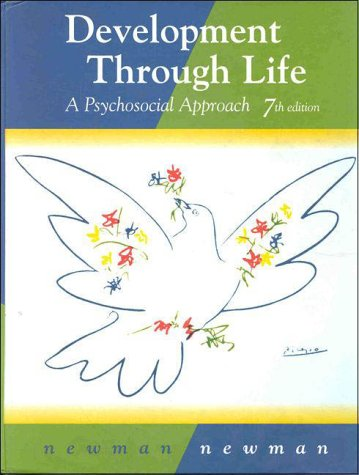 9780534357986: Development Through Life: A Psychosocial Approach