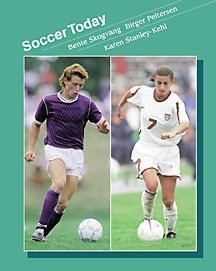 9780534361310: Soccer Today (Wadsworth's Physical Education Series)