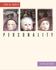 9780534362355: Personality