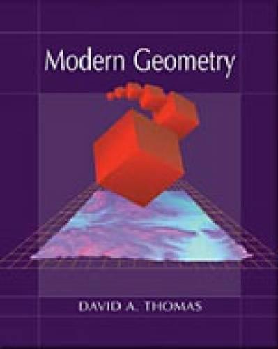 Modern Geometry: David A. Thomas