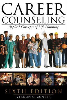 9780534367237: Career Counseling: Applied Concepts of Life Planning