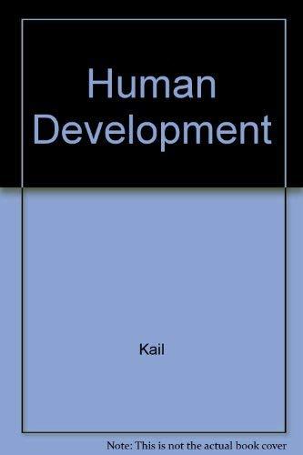9780534367909: Human Development