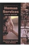 9780534368791: An Introduction to Human Services