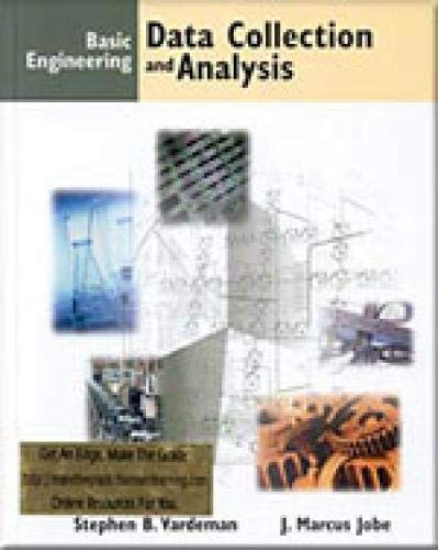 9780534369576: Basic Engineering Data Collection and Analysis
