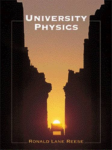 9780534369613: University Physics (Non-InfoTrac Version)