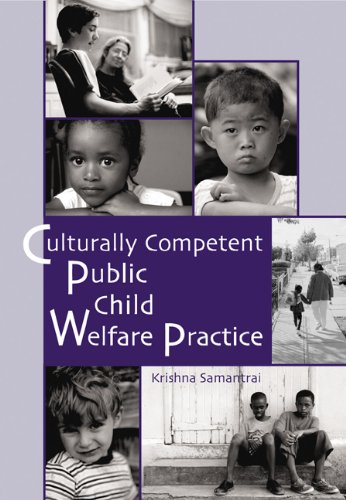 9780534370558: Culturally Competent Public Child Welfare Practice (SW 360K Child Abuse and Neglect)