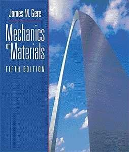 9780534371333: Mechanics of Materials