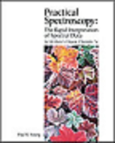 9780534372309: Practical Spectroscopy: The Rapid Interpretation of Spectral Data for McMurry's Organic Chemistry, 5th Edition