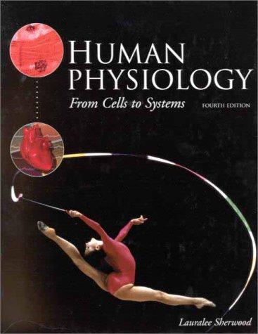 Human Physiology Sherwood Pdf