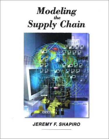 9780534373634: Modeling the Supply Chain