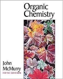 Organic Chemistry, 5th: McMurry, John
