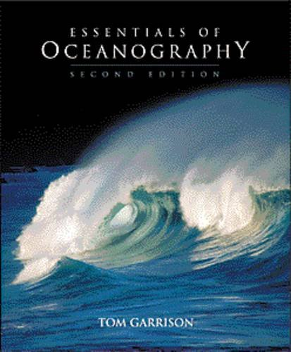 9780534377328: Essentials of Oceanography