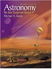 9780534377649: Astronomy: The Solar System and Beyond (with InfoTrac and TheSky CD-ROM)