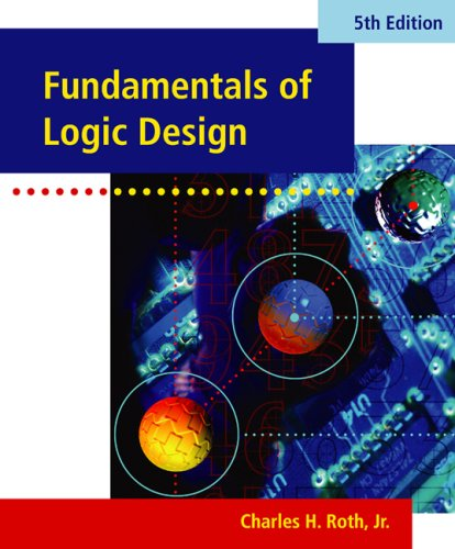 9780534378042: Fundamentals of Logic Design (with CD-ROM)