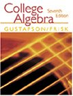 9780534378837: College Algebra (Available Titles CengageNOW)