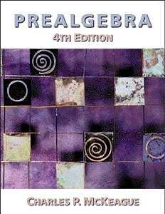 9780534378936: Prealgebra (Available Titles CengageNOW)
