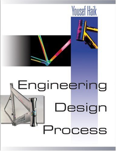 9780534380144: Engineering Design Process