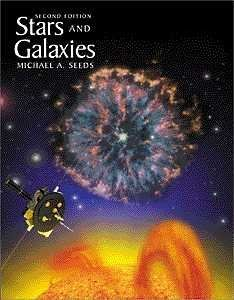 9780534380496: Stars and Galaxies (with InfoTrac and TheSky CD-ROM)