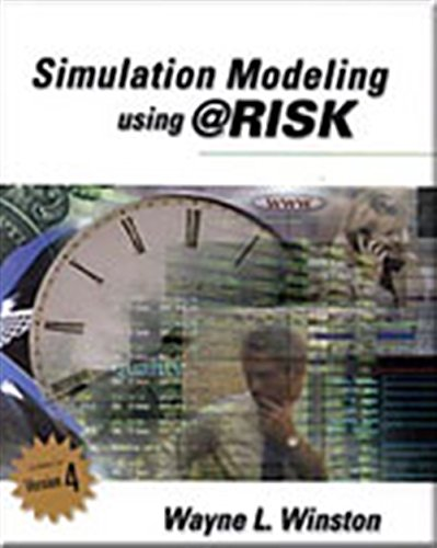 9780534380595: Simulation Modeling Using @Risk: Updated for Version 4