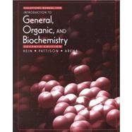 9780534380649: Introduction to General, and Organic Biochemistry