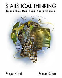 9780534381585: Statistical Thinking: Improving Business Performance