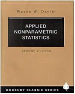 9780534381943: Applied Nonparametric Statistics