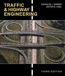 9780534387433: Traffic and Highway Engineering