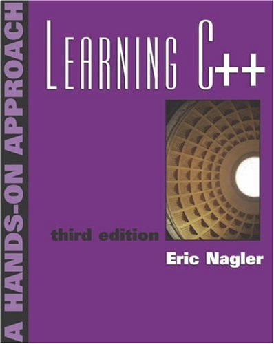9780534389666: Learning C++: A Hands on Approach