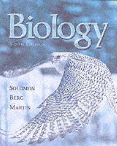 9780534391751: Biology