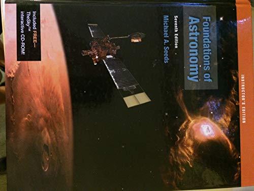 9780534392055: IE FOUND OF ASTRONOMY 7E