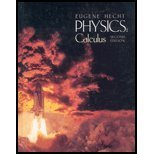 9780534392154: Physics: Calculus