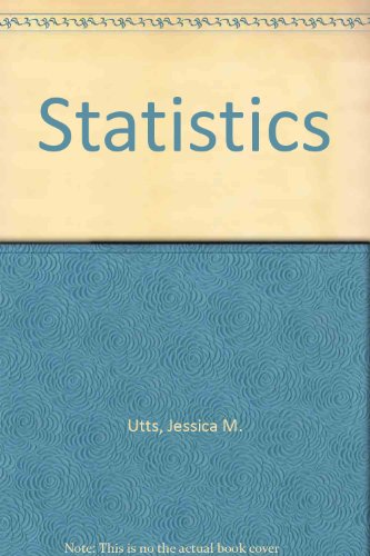 9780534393069: Statistics