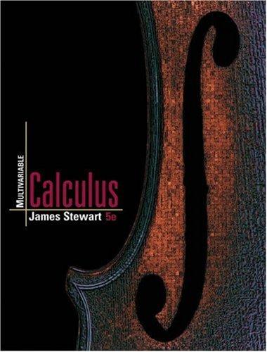 9780534393571: Multivariable Calculus