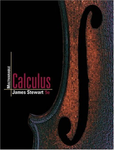 9780534393571: Multivariable Calculus (with Tools for Enriching Calculus, Video Skillbuilder CD-ROM, iLrn™ Homework, and Personal Tutor) (Available Titles CengageNOW)