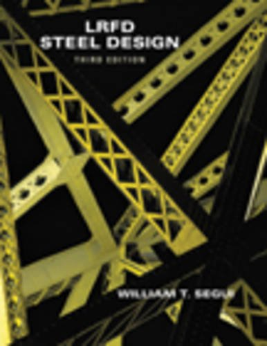 9780534393731: LRFD Steel Design