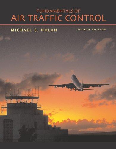 9780534393885: Fundamentals of Air Traffic Control