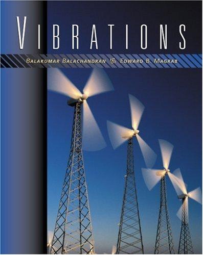 9780534395100: Vibrations